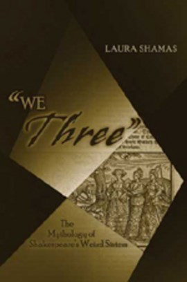 """We three"" by Laura Shamas"