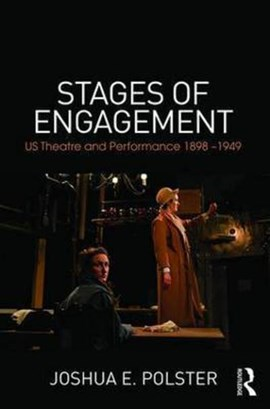 Stages of engagement by Joshua Polster