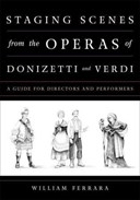 Staging scenes from the operas of Donizetti and Verdi