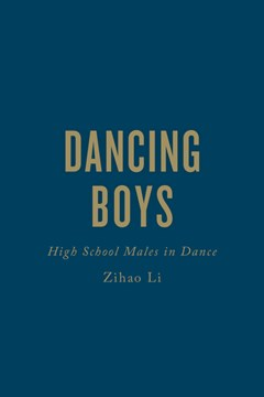 Dancing Boys by Zihao Li