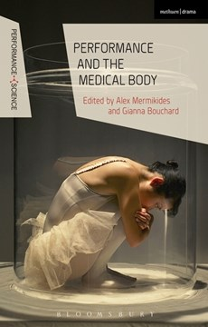Performance and the medical body by Dr Alex Mermikides