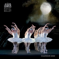Royal Ballet Wall Calendar 2020 (Wall Calendar) by Flame Tree Studio