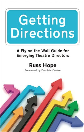Getting directions by Russ Hope
