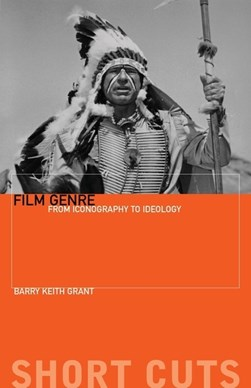 Film genre by Barry Keith Grant