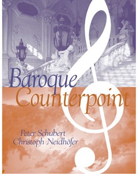 Baroque counterpoint by Schubert & Neidhofer