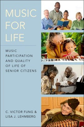 Music for life by C. Victor Fung