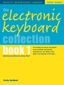 Electronic Keyboard Collection Book 1