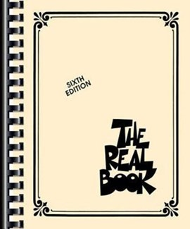 The real book by