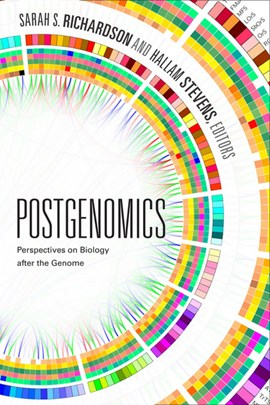 Postgenomics by Sarah S. Richardson