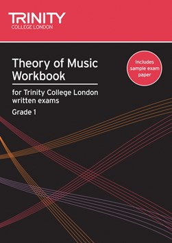 Theory of Music Workbook Grade 1 (2007) by Naomi Yandell
