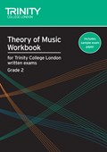 Theory of Music Workbook Grade 2 (2007)