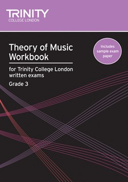 Theory of Music Workbook Grade 3 (2007) by Naomi Yandell