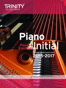 Piano 2015-2017. Initial by