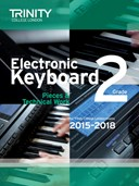 Electronic Keyboard 2015-2018. Grade 2