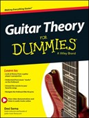 Guitar theory for dummies¬