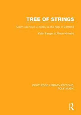 Tree of strings by Keith Sanger
