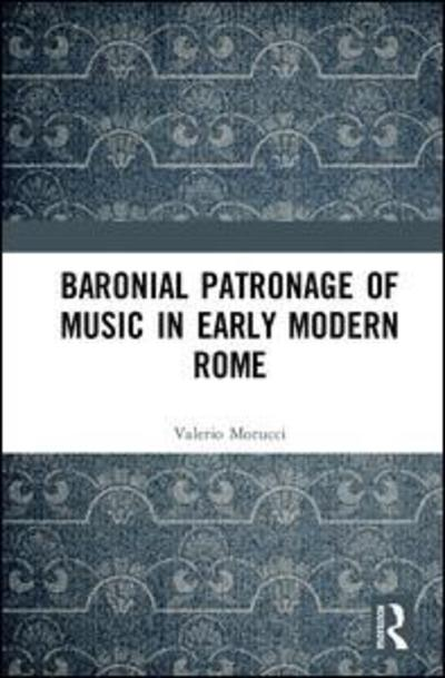patronage system in baroque period