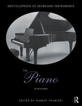 The piano by Robert Palmieri