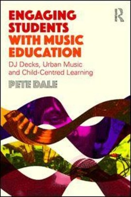 Engaging students with music education by Pete Dale
