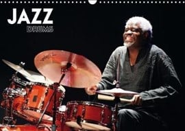 Jazz Drums 2018 by Herve Le Gall