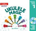 Ukulele magic. Book 1