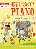 Get Set! Piano Pieces Book 1