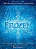 FROZEN - MUSIC FROM THE MOTION PICTURE SOUNDTRACK