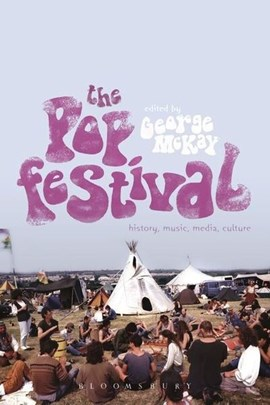 The pop festival by George McKay