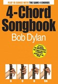 4-chord songbook. Bob Dylan