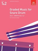 Graded music for snare drum. Book I Grades 1 & 2