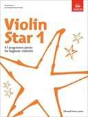 Violin Star. Book 1