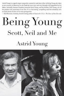 Being Young by Astrid Young