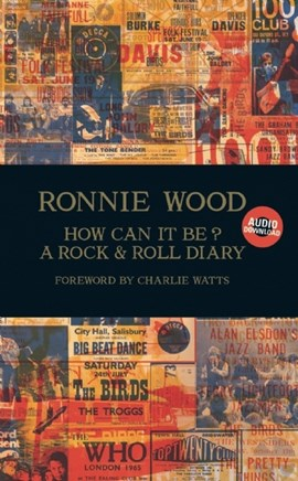 How can it be? by Ronnie Wood