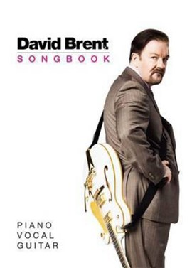 David Brent Songbook TPB by Ricky Gervais
