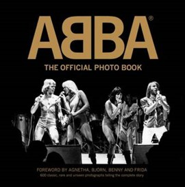 ABBA by Petter Karlsson
