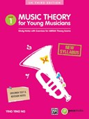 Music Theory for Young Musicians, Bk 1