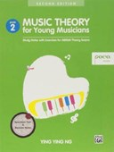 Music Theory for Young Musicians, Bk 2