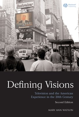 Defining visions by Mary Ann Watson