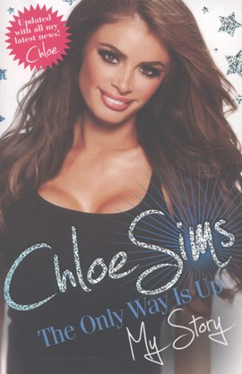 The only way is up by Chloe Sims