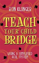 Teach your child bridge