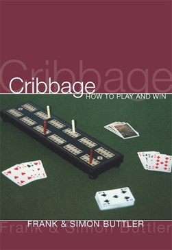 Cribbage by Frank Buttler