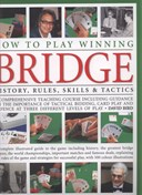 How to play winning bridge