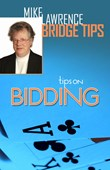 Tips on bidding