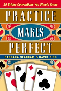 Practice makes perfect by Barbara Seagram