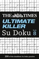 The Times ultimate killer su doku. Book 8