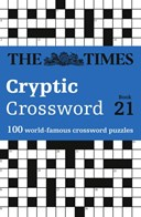The Times cryptic crossword. Book 21