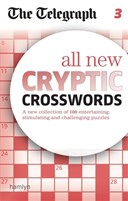 The Telegraph: All New Cryptic Crosswords 3