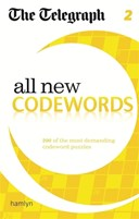 The Telegraph: All New Codewords 2