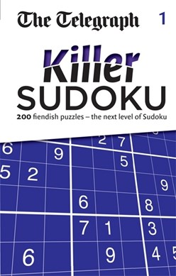 The Telegraph Killer Sudoku 1 by THE TELEGRAPH