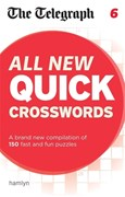 The Telegraph All New Quick Crosswords 6